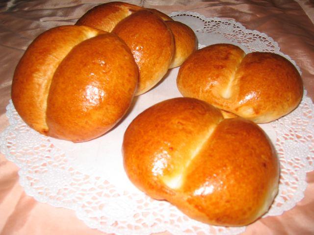 Les petits pains au lait Boulangerie.net